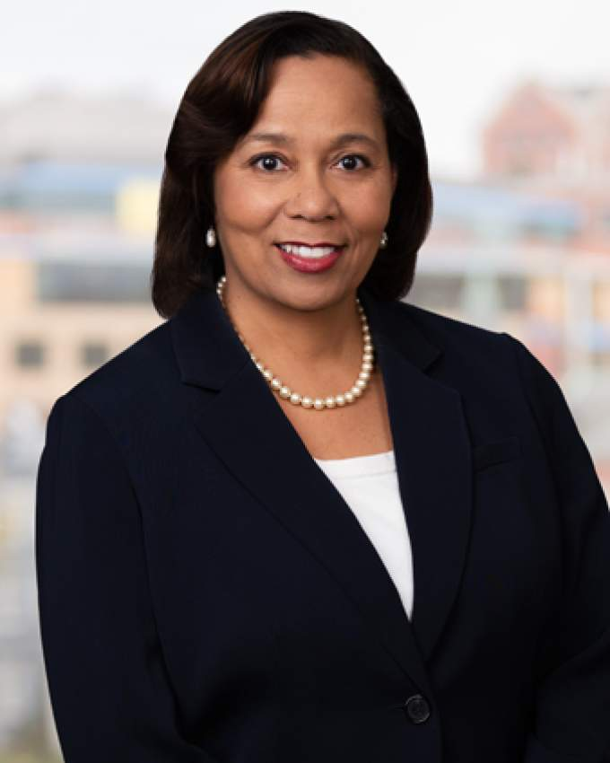Angela D. Greene headshot